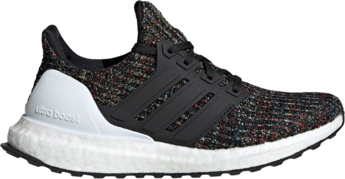 adidas Revenge Boost Women's Running Shoes 9 Black: Amazon