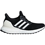 a059e11597889 Product Image · adidas Kids  Grade School Ultraboost Running Shoes in  Black White