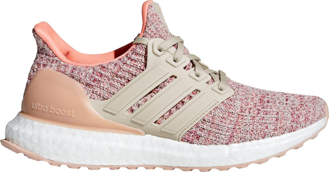 adidas Kids' Grade School Ultraboost Running Shoes