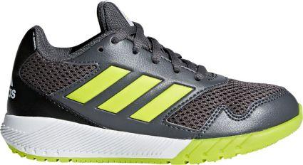 newest ed72d ec425 adidas Kids Preschool AltaRun Running Shoes. noImageFound