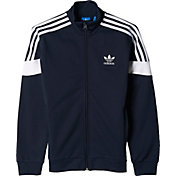 adidas Originals Boys' Challenger Track Jacket