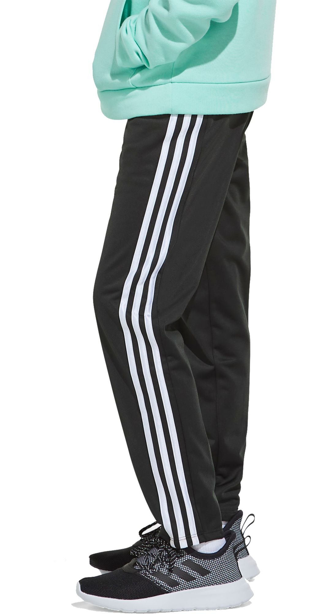 84cc9ddd adidas Girls' Tricot Track Pants