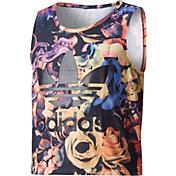 adidas Originals Girls' Rose Tank Top
