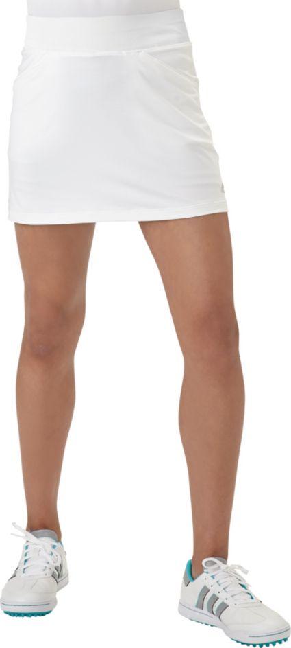 adidas Girls' Rangewear Skort