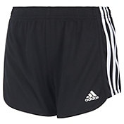 adidas Girls' Mesh Shorts