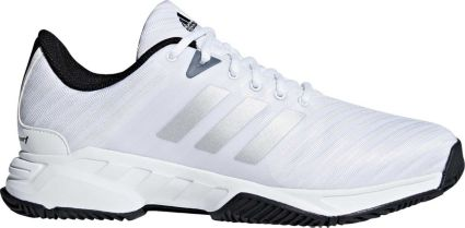 uk availability f098b e6718 adidas Mens Barricade Court 3 Tennis Shoes. noImageFound