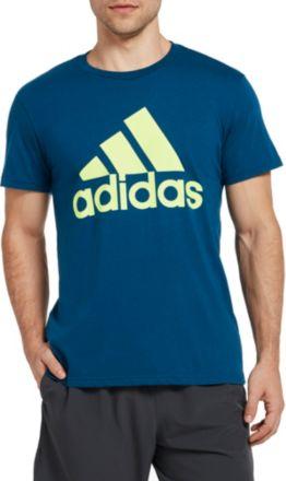 42efb49a Blue adidas Shirts & Tops | Best Price Guarantee at DICK'S