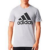 adidas Men's Badge Of Sport Classic T-Shirt