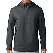 adidas Men's Adicross Anorak ½-Zip Golf Jacket