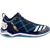 adidas Men's Icon Los Angeles Baseball Turf Shoes