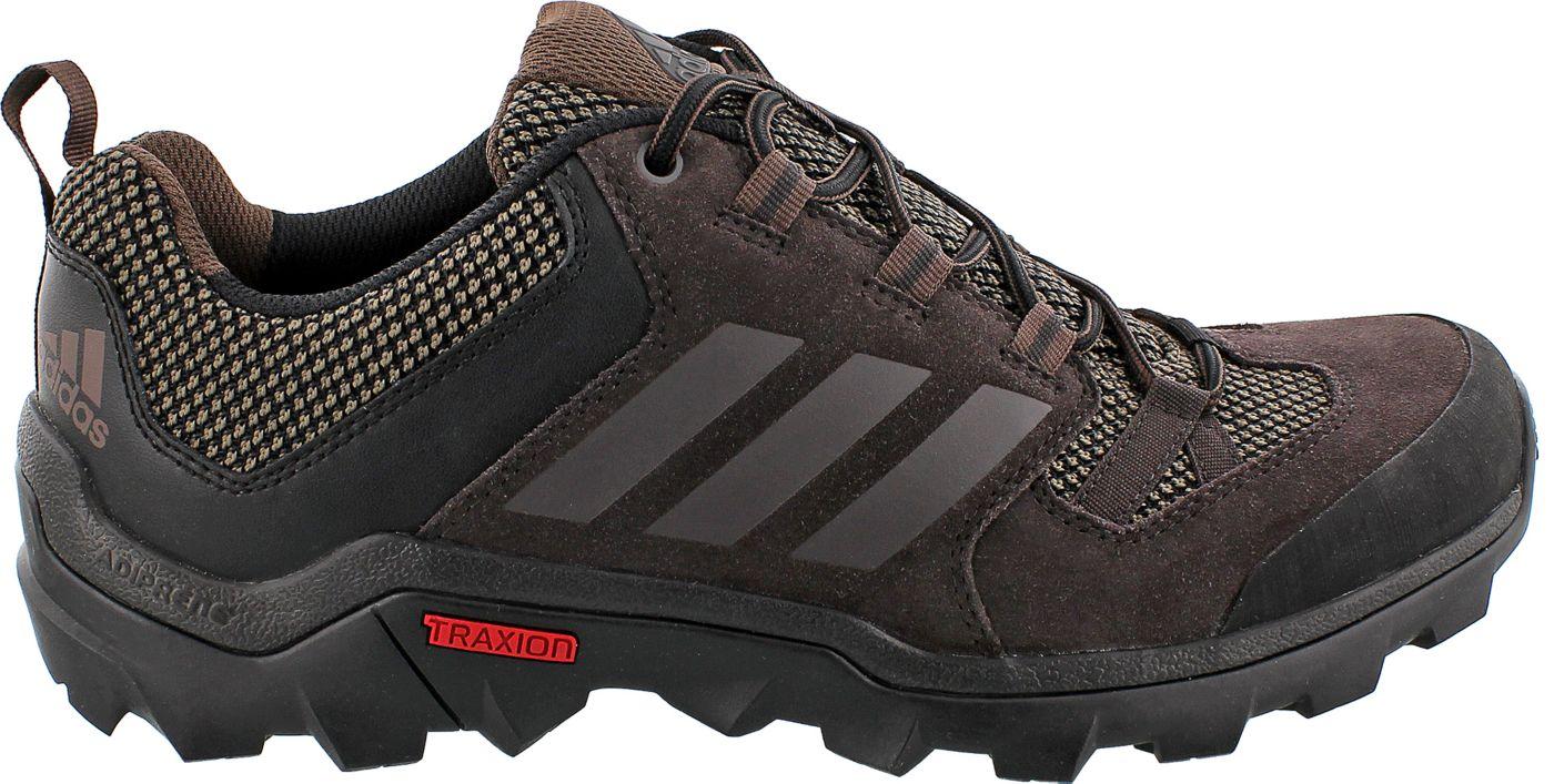 adidas Outdoor Men's Caprock Hiking Shoes