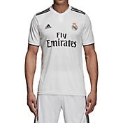 adidas Men's Real Madrid 2018 Stadium Home Replica Jersey