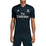 Real Madrid Jerseys & Gear