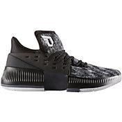 adidas Men's Dame 3 Basketball Shoes