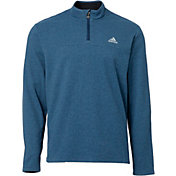 adidas Men's Advantage 1/4-Zip Golf Pullover