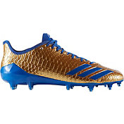 promo code fd863 71b7c Product Image · adidas Mens adizero 5-Star 6.0 Gold Football Cleats