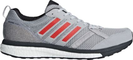 new products 58542 794c3 adidas Mens adizero Tempo 9 Running Shoes