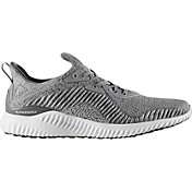 adidas Men's alphabounce Reflective HPC AMS Running Shoes