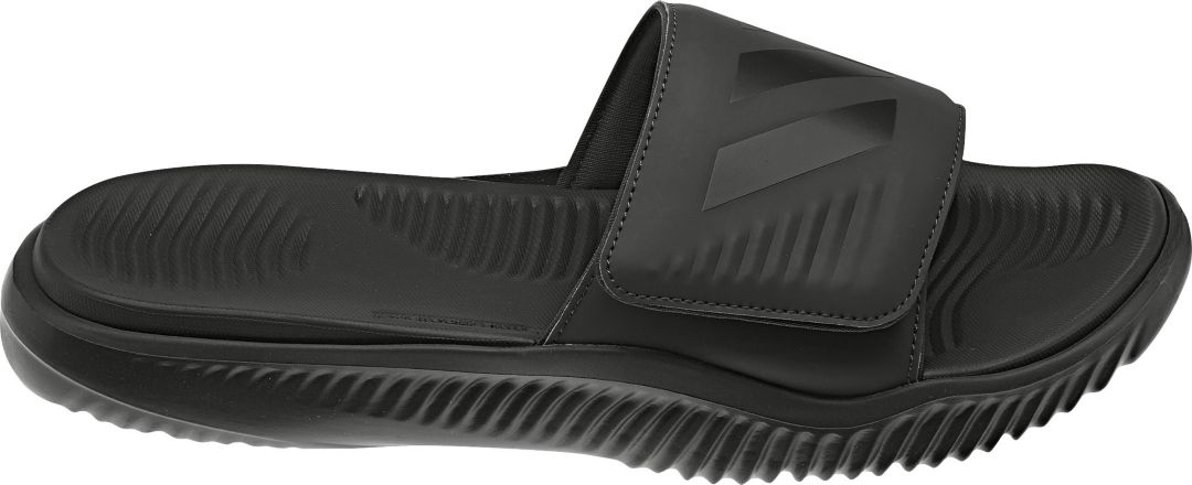 5857b87412419 adidas Men s Alphabounce Slides 1