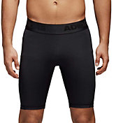 adidas Men's Alphaskin Sport Training Fitted Shorts