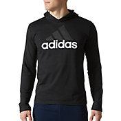 adidas Men's Badge Of Sport Graphic Hoodie