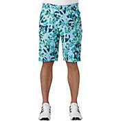 adidas Men's Ultimate365 Floral Print Shorts