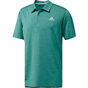 adidas Men's Ultimate365 Heather Golf Polo