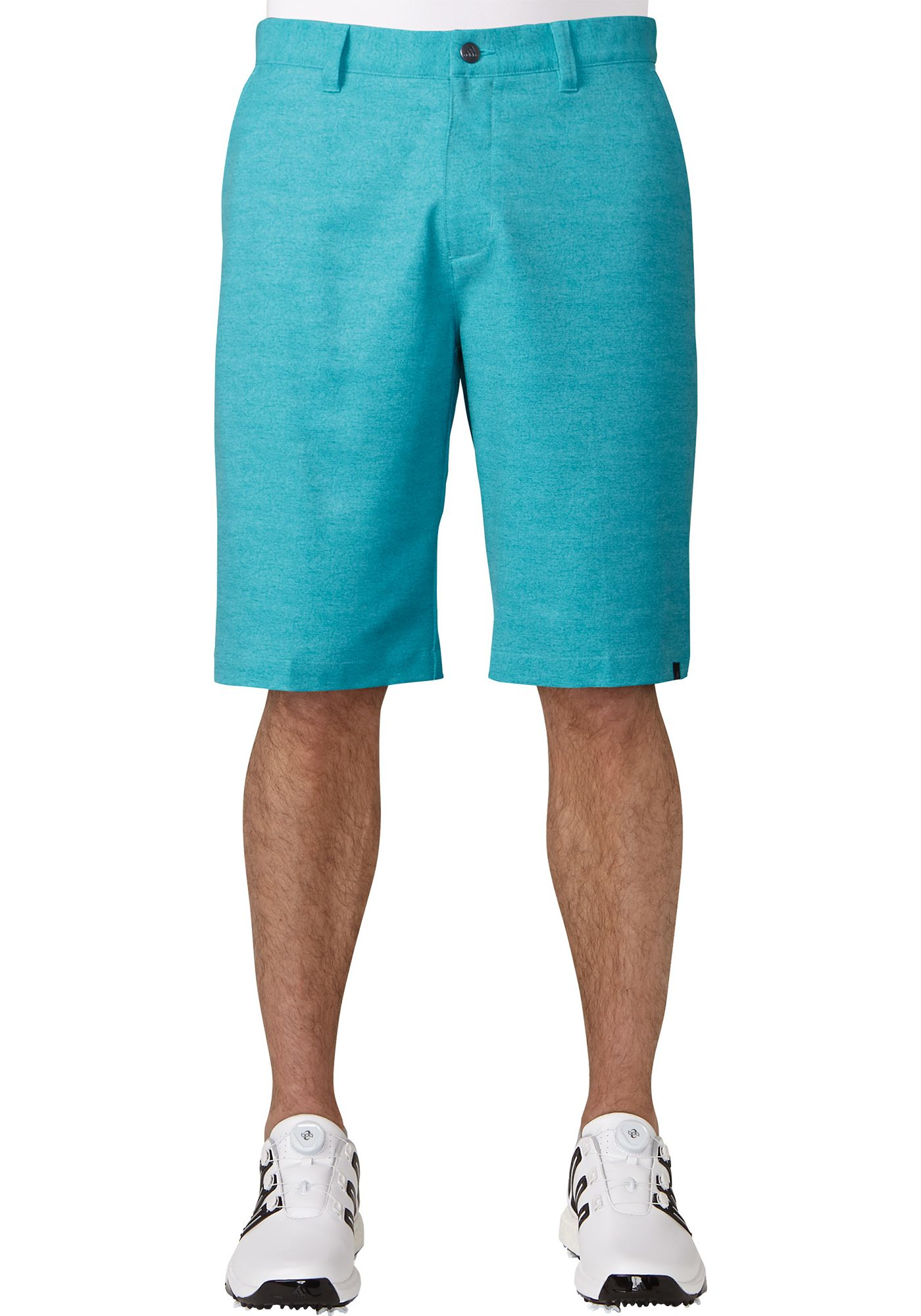 adidas Ultimate365 Heather Shorts