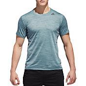 adidas Men's Ultimate Tech T-Shirt