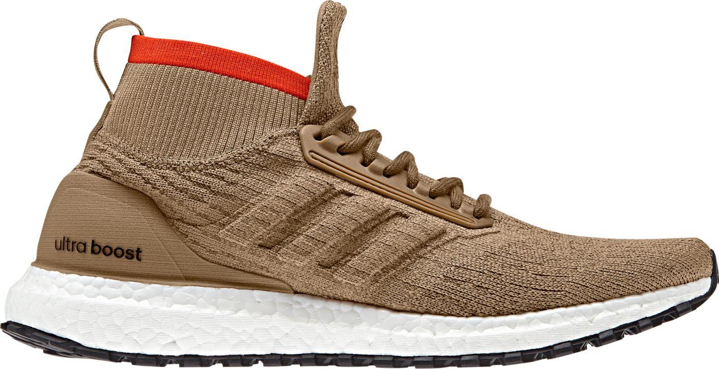 adidas Men's Ultraboost All Terrain Running Shoes