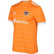 adidas Men's Houston Dynamo Primary Replica Jersey