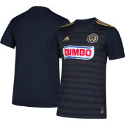 adidas Men's Philadelphia Union Primary Replica Jersey