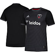 D.C. United Jerseys