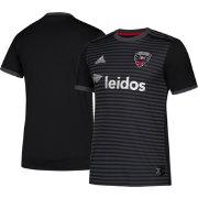 cc5a4d4cb7d adidas Men s DC United Primary Replica Jersey