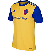 adidas Men's Colorado Rapids Secondary Replica Jersey