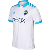adidas Men's Seattle Sounders Secondary Replica Jersey