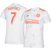 adidas Men's Atlanta United Secondary Josef Martinez #7 Replica Jersey