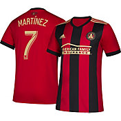 adidas Men's Atlanta United Josef Martinez #7 Primary Replica Jersey