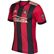 adidas Men's Atlanta United Primary Authentic Jersey