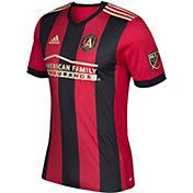adidas Men's Atlanta United Primary Authentic Jersey
