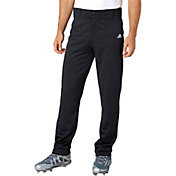 adidas Men's Phenom Open Bottom Baseball Pants