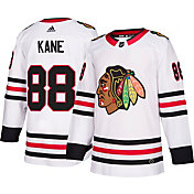 adidas Men's Chicago Blackhawks Patrick Kane #88 Authentic Pro Away Jersey