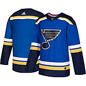 adidas Men's St. Louis Blues Authentic Pro Home Jersey