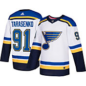 6251047d9 Product Image · adidas Men s St. Louis Blues Vladimir Tarasenko  91  Authentic Pro Away Jersey