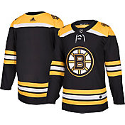 adidas Men's Boston Bruins Authentic Pro Home Jersey