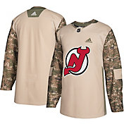 adidas Men's New Jersey Devils Camo Authentic Pro Jersey