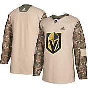 adidas Men's Vegas Golden Knights Camo Authentic Pro Jersey