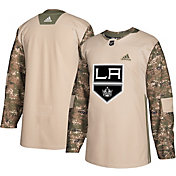 adidas Men's Los Angeles Kings Camo Authentic Pro Jersey