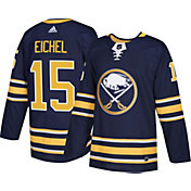 adidas Men's Buffalo Sabres Jack Eichel #15 Authentic Pro Home Jersey