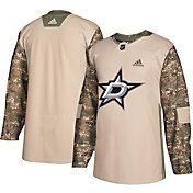 adidas Men's Dallas Stars Camo Authentic Pro Jersey